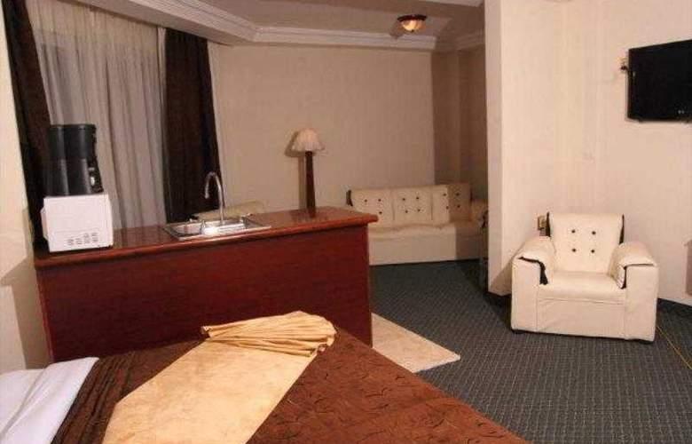 Best Western Toluca - Hotel - 13