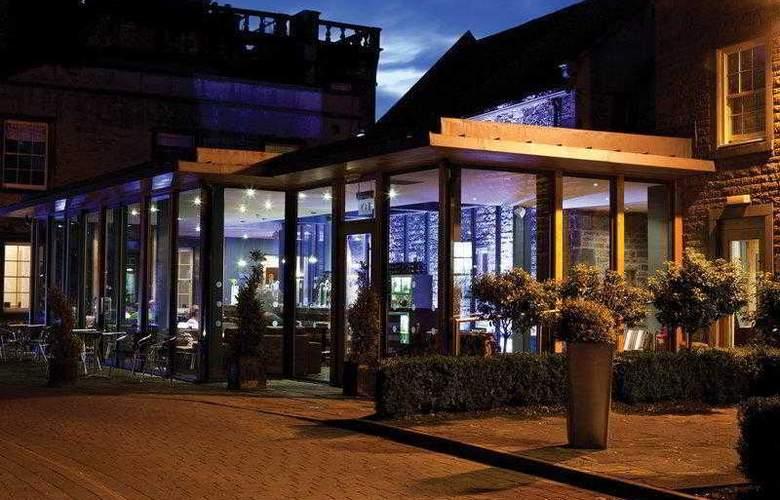 Best Western Mosborough Hall - Hotel - 1