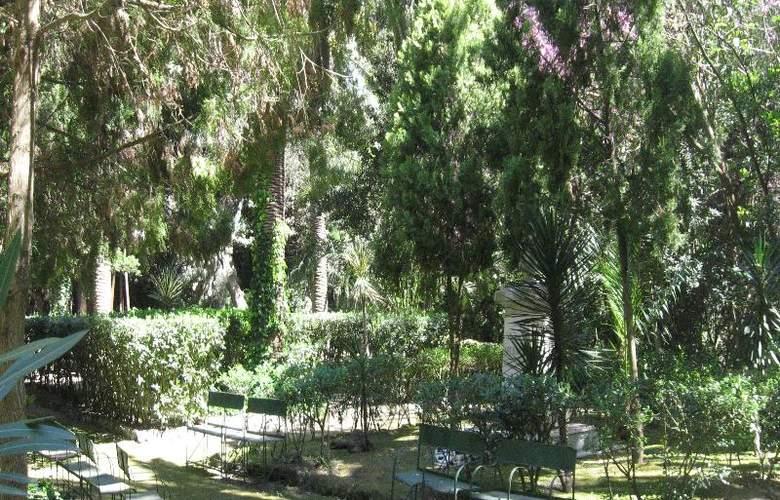 Grand Hotel Villa Politi - Terrace - 15