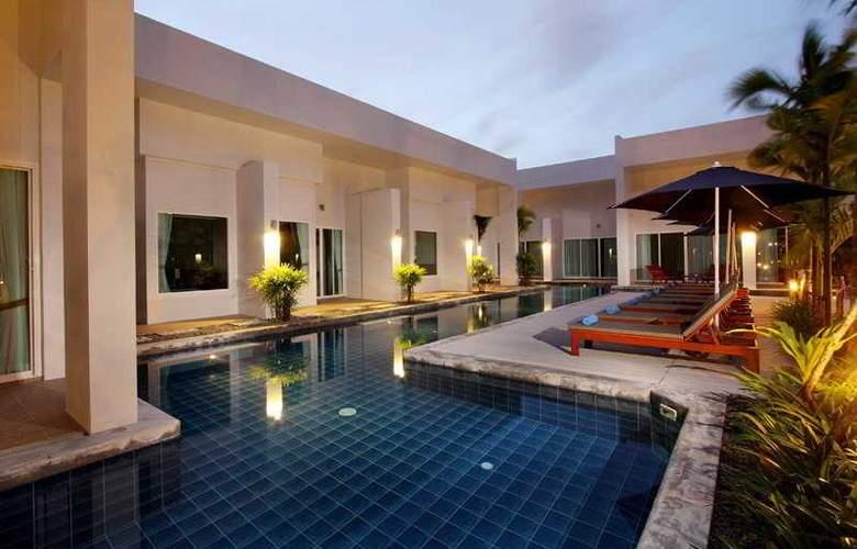 Kata Lucky Villa & Pool Access - Pool - 6