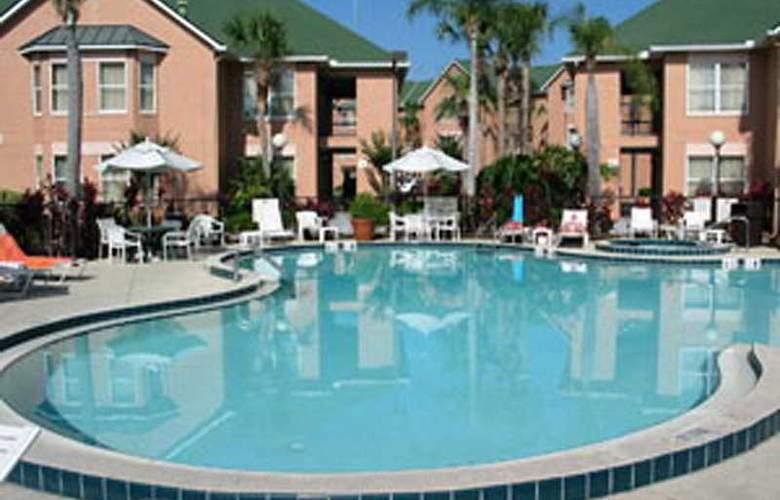 Palms Hotel Maingate East - Pool - 3