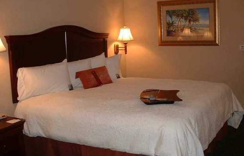 Hampton Inn Corpus Christi - Hotel - 0