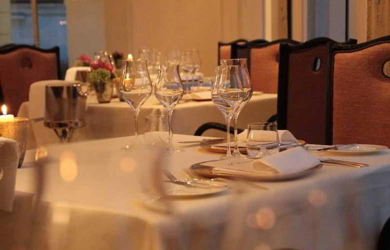 Dorint Maison Messmer - Restaurant - 58