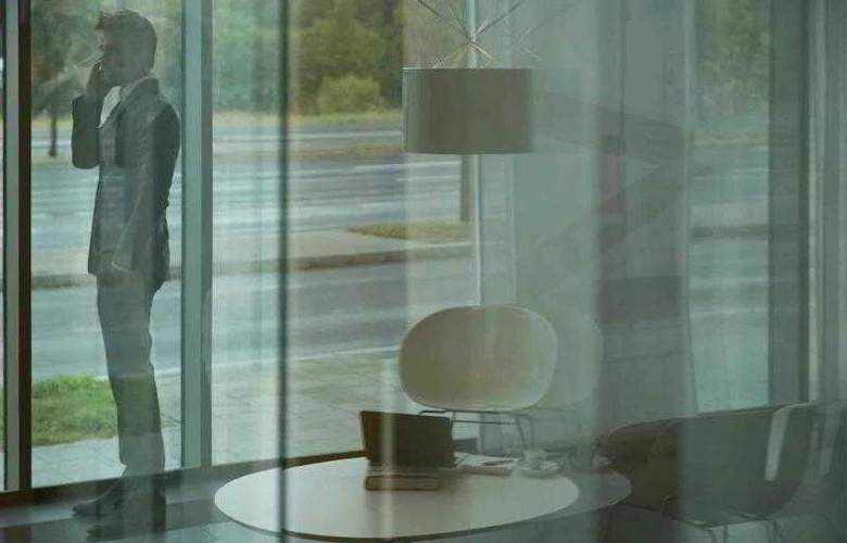 Novotel Suites Luxembourg - Hotel - 27