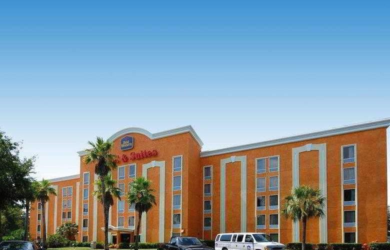 Best Western Southside Hotel & Suites - Hotel - 7