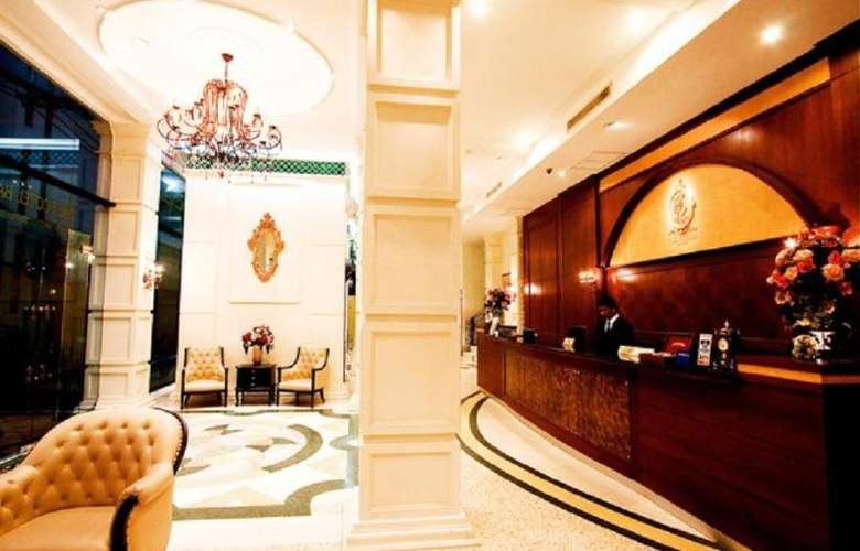Ecotel Bangkok, the - General - 0