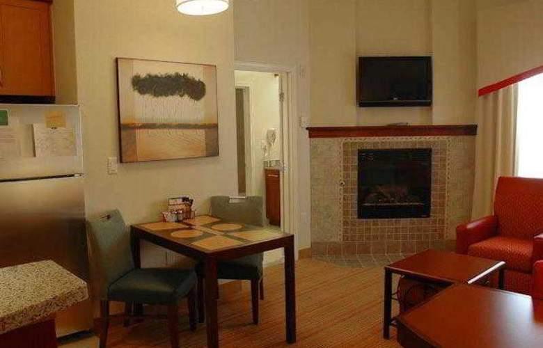 Residence Inn Albuquerque Airport - Hotel - 7