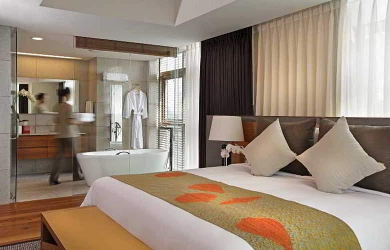 Intercontinental Asiana Saigon - Room - 7