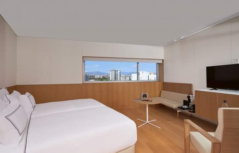 Melia Palma Bay - Room - 17