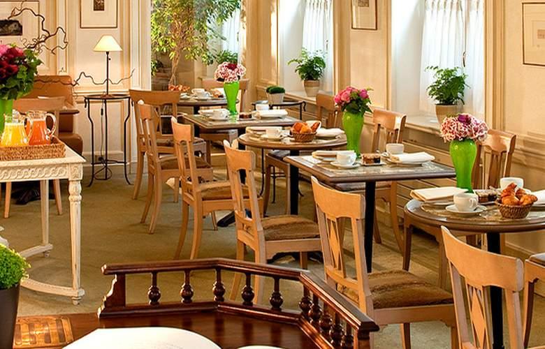 De L´Arcade - Restaurant - 1