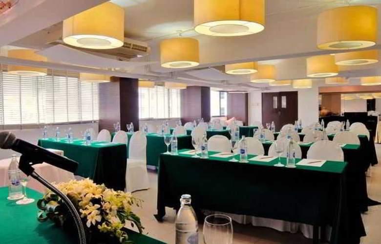 Marvel Hotel Bangkok - Conference - 8