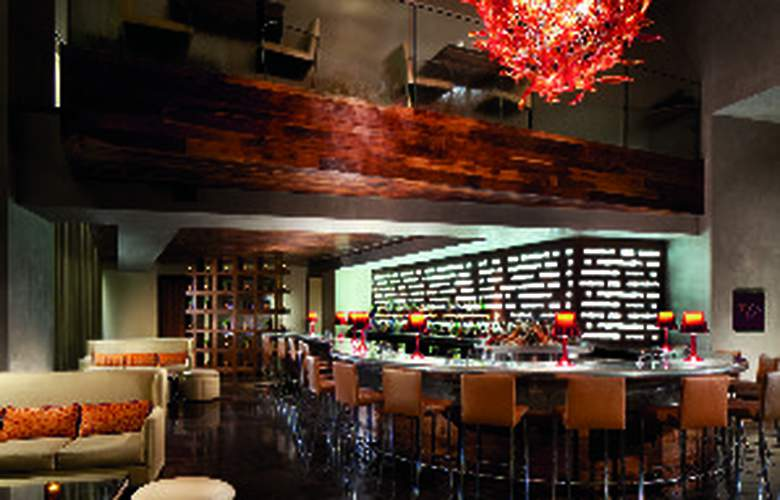 The Ritz Carlton Toronto - Restaurant - 8