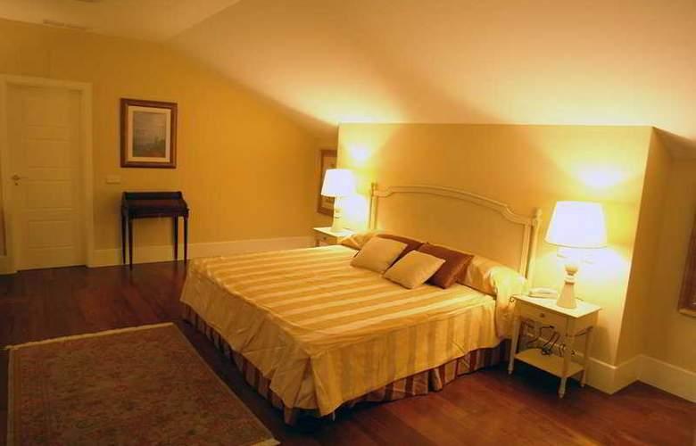 Villa de Alarcon - Room - 6