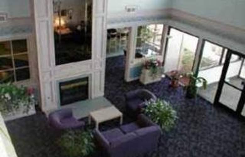 Comfort Suites - General - 2