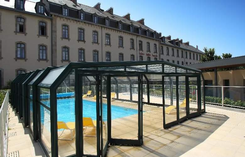 Residence Club mmv Duguesclin - Pool - 12