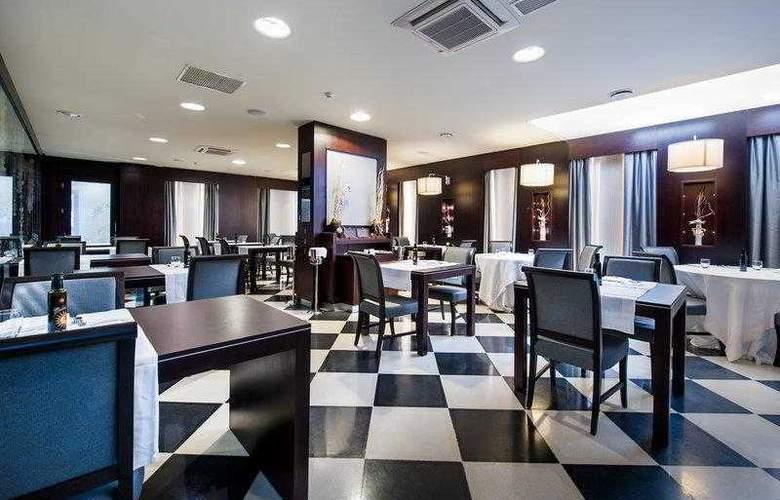 BEST WESTERN PREMIER Villa Fabiano Palace Hotel - Hotel - 31
