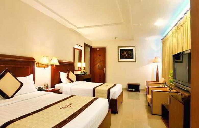 Elios Hotel - Room - 1