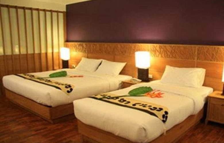 Areca Lodge Pattaya - Room - 8