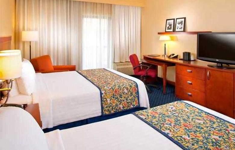 Courtyard Memphis Airport - Hotel - 3