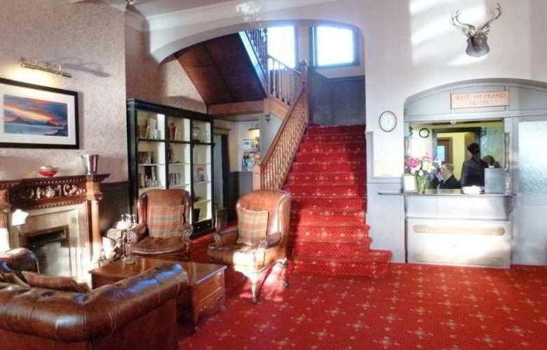West Highland Hotel - Hotel - 2