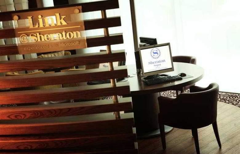 Sheraton Sopot Hotel - General - 3