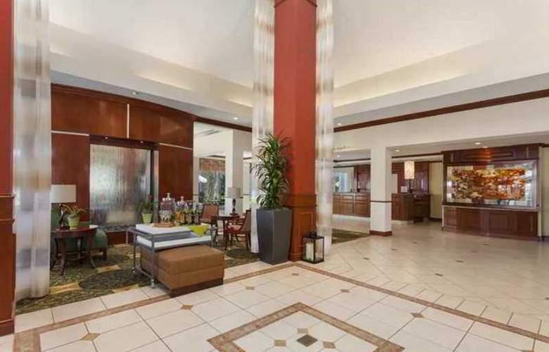 Hilton Garden Inn Corpus Christi - Hotel - 0