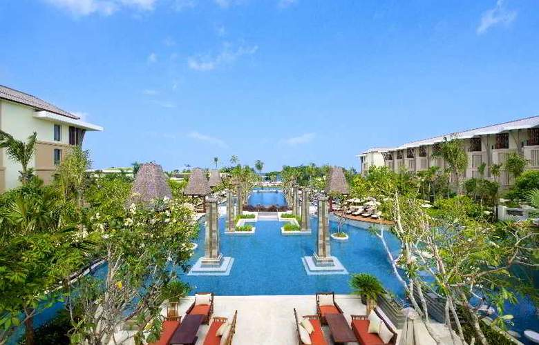 Sofitel Bali Nusa Dua Beach Resort - Pool - 32