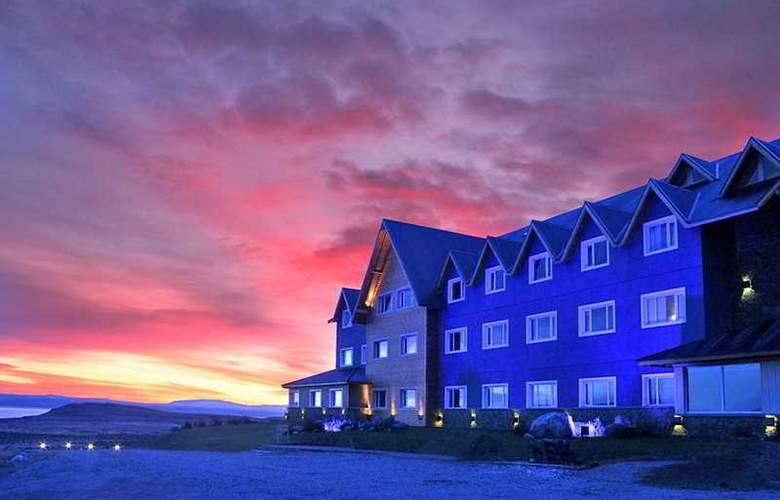 Alto Calafate Hotel Patagonico - General - 1