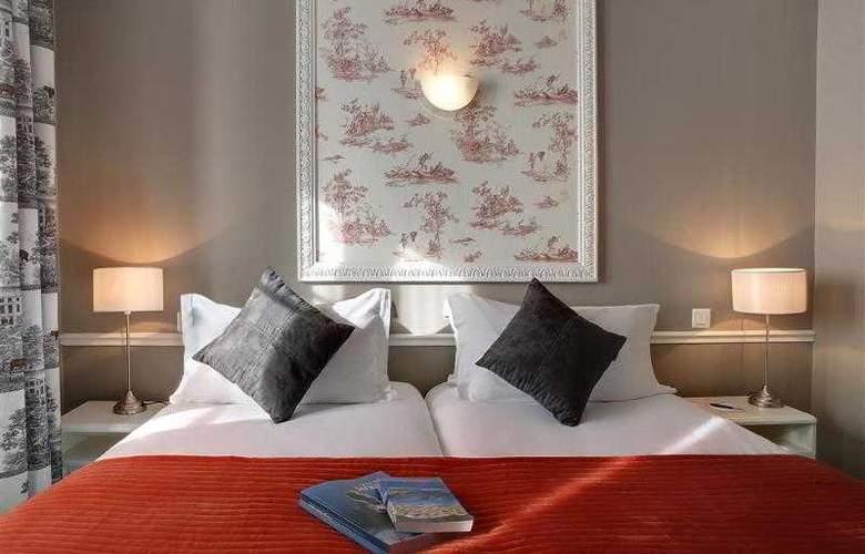 Saint Louis Bastille - Hotel - 24