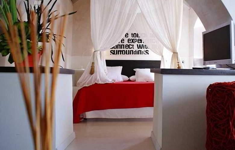 Casa Blanco - Room - 9