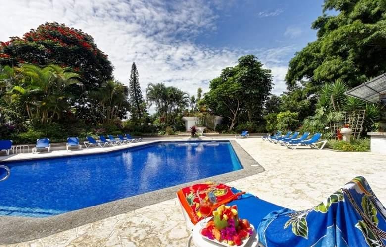 Bougainvillea - Pool - 2