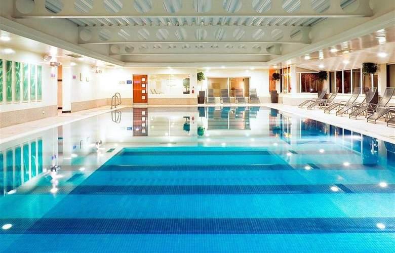 Mercure Norton Grange Hotel & Spa - Hotel - 74