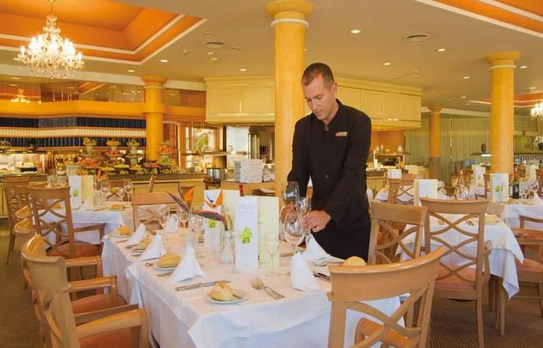 Riu Palace Jandia - Restaurant - 13