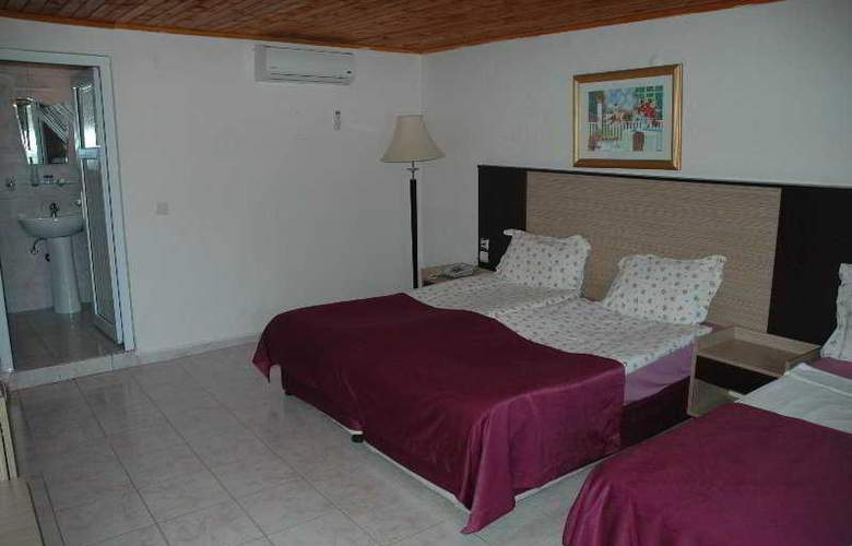 Side Altinkum - Room - 6