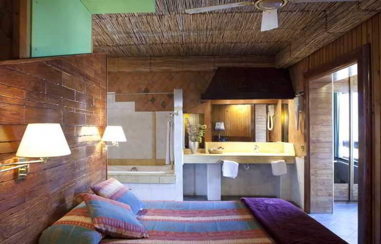 Quindos - Room - 22