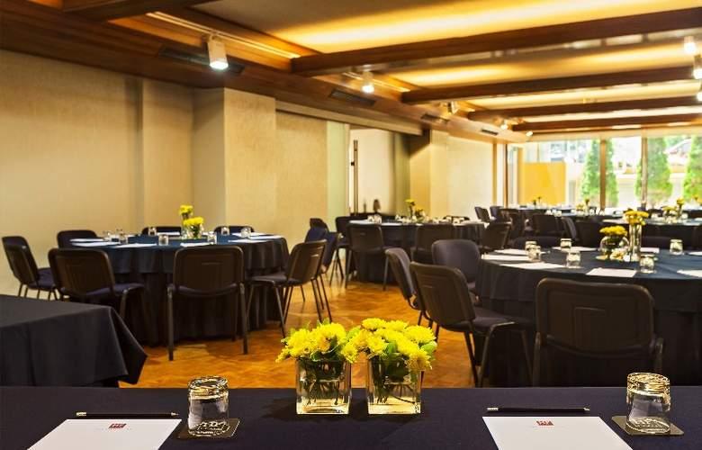 HF Tuela Porto - Restaurant - 18