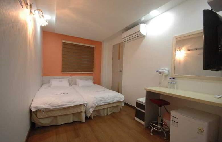 Vestin Villa Myeong-Dong Guest House - Room - 1