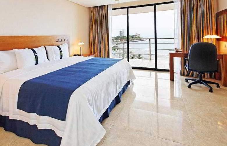 Holiday Inn Veracruz Boca del Rio - Room - 24