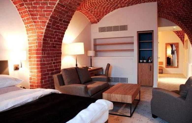 The Granary la Suite Hotel Wroclaw - Room - 2