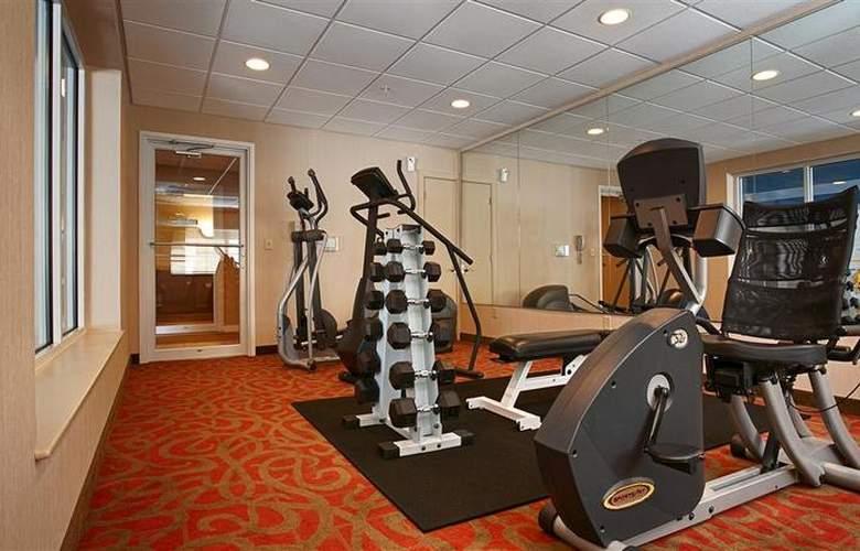 Best Western Lebanon Valley Inn & Suites - Sport - 38