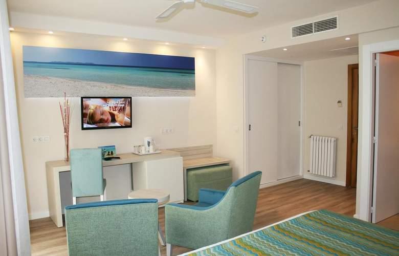 Valentín Paguera Hotel & Apartamentos Mallorca - Adults Only - Room - 9