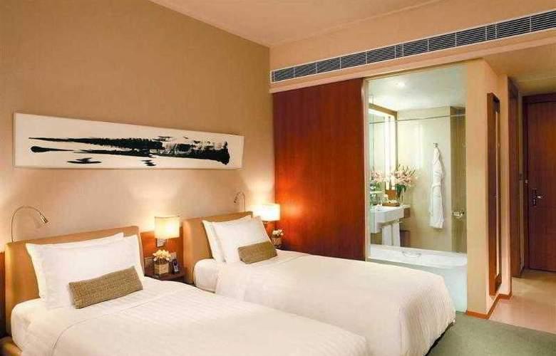 Novotel Hong Kong Citygate - Hotel - 21