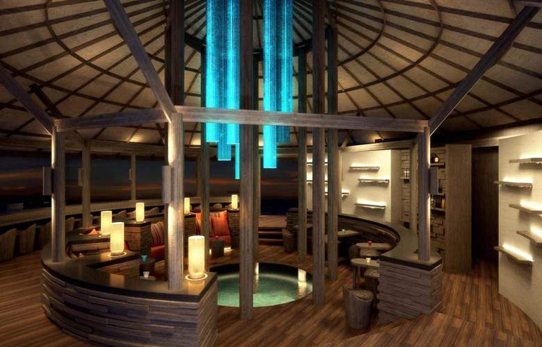 Centara Ras Fushi Resort & Spa Maldives - Bar - 16