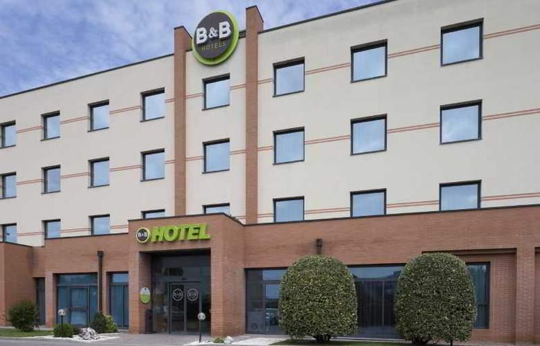 Nettuno Ferrara - Hotel - 6