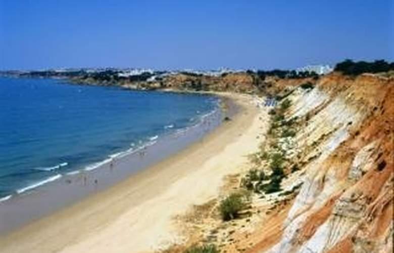Victoria Sport & Beach - Beach - 5