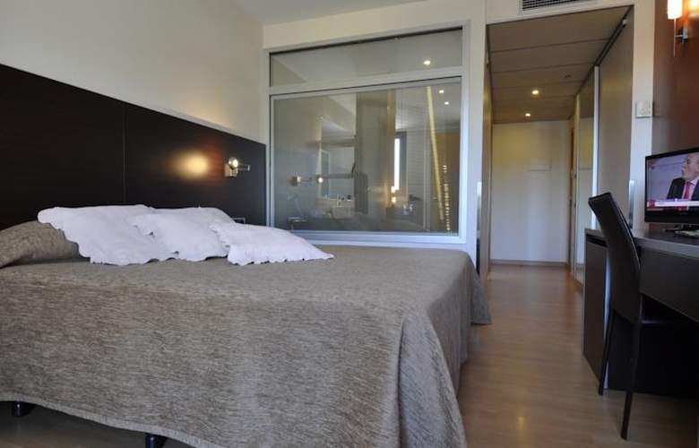 Palau de Girona - Room - 15