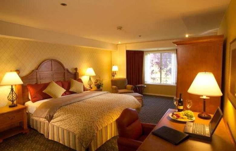Hyatt Regency Monterey - Room - 4