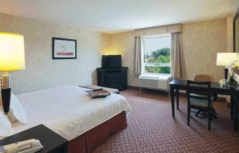 Hampton Inn By Hilton Ciudad Victoria - Hotel - 10