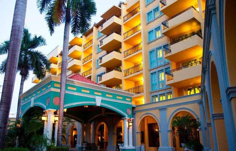 The Jewel Dunns River Beach Resort & Spa - Hotel - 12