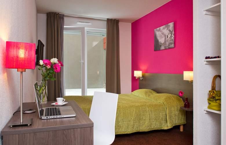 Adagio Access Strasbourg Petite France - Room - 5